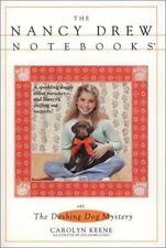 The Dashing Dog Mystery (Nancy Drew Notebooks, No. 45)