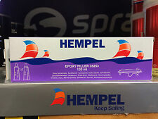 Hempel Epoxy Filler Marine130ml ABOVE AND BELOW THE WATERLINE PAINTS & COATINGS