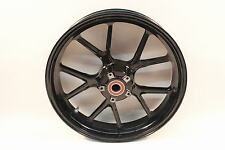 Ducati 996RS 999RS 1098RS Marchesini Forged Magnesium Front Wheel 16.5 x 3.5 #2