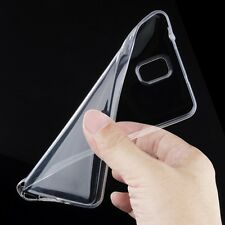 Transparent Soft Back Case Cover Pouch for LG Google Nexus 4 StyleMyBot Totu