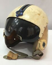 Vintage US Air Force Gentex HGU-2/P Pilots Flight Helmet