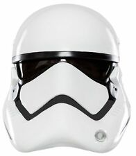 Disney Star Wars The Force Awakens First Order Stormtrooper Coin Bank Helmet