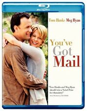 You've Got Mail/The Shop Around the Corner [ (Blu-ray Used Very Good) BLU-RAY/WS