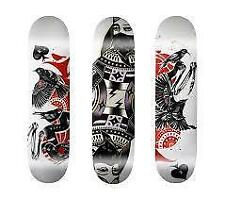 ALIG BRAND NEW TOP QUALITY SKATE BOARD MEDIUM SIZE .
