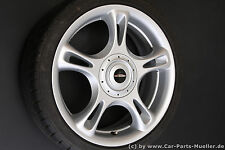 R50 R52 R53 R55 R56 R58 R59 MINI JCW LM RAD Star Spoke R95 Alufelge Felge wheel