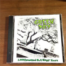 Green Day - 1,039/Smoothed Out Slappy Hours 63361-0022-2 EU CD Q-307