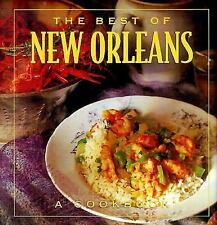 The Best of New Orleans-ExLibrary