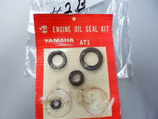 NOS Yamaha TK Engine Oil Seal Kit Model AT1 #2B