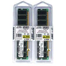 2GB KIT 2 x 1GB HP Compaq Pavilion A1477c A1483w A1510cn PC3200 Ram Memory