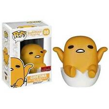 Sanrio - Gudetama Pop! Vinyl Figure NEW Funko lazy egg