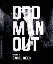 Odd Man Out (Blu-ray Disc, 2015, Criterion Collection)