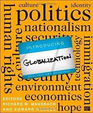 Introduction Globalization: Analysis and Readings Paperback