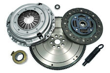 KUPP CLUTCH KIT+HD FLYWHEEL SET 1990-1991 ACURA INTEGRA RS LS GS 1.8L B18 S1 Y1