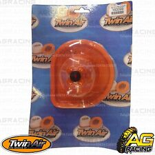 Twin AIR Airbox Caja Cubierta de lavado de Gas Gas Halley 125 2009 09 Motocross Enduro