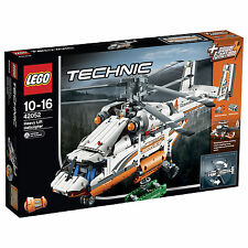 LEGO® Technic 42052 Heavy Lift Helicopter NEU 2te Wahl_ NEW 2nd choice