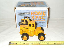 Rome 375C 4WD By Long Creek Toy's  1/64th Scale
