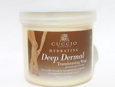 CUCCIO Naturale Deep Dermal Transforming Wrap 26oz/750g