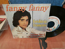 "frederic françois""fanny fanny""single7"".or.portugal.vogue:vats3046.de 1976."