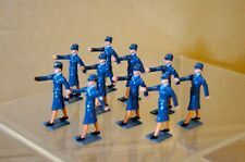 ASSET SOLDIERS WOMENS ROYAL AIR FORCE MARCHING of