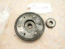 1978 YAMAHA LB 80 CHAPPY PRIMARY DRIVE MECHANISM ASSEMBLY