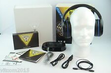 Turtle Beach - Ear Force Elite 800 - Wireless Gaming Headset  For PS4 PS3 Good