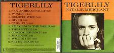 Natalie Merchant (10,000 Maniacs) Cd album- Tigerlily