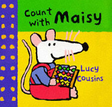 Count with Maisy, Lucy Cousins