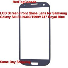 Front LCD for Samsung Galaxy SIII S3 i9300/T999/1747 Royal Blu SKU# 82010474