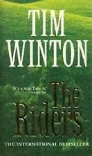 The Riders by Tim Winton (Paperback, 2000) Like new, free shipping+ tracking