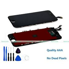Black For iPhone 6 Black Digitizer Assembly Replacement LCD Display Touch Screen