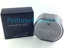KENNETH COLE NEW YORK 1.7oz 50ml EDT SPRAY Cologne Men Rare BRAND NEW IN BOX(A19