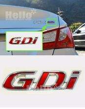 OEM Genuine 86312C1000 Trunk GDi Logo Emblem For 2015 2016 HYUNDAI SONATA : i45