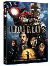DVD *** IRON MAN 2 *** neuf sous blister