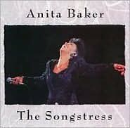 Songstress - Baker, Anita - CD New Sealed