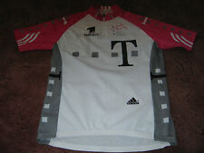 "TEAM DEUTSCHE TELECOM1 ARD RADIO & TV ITALIAN CYCLING JERSEY [7/41""]"