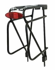 Sport Direct™ Magline Alloy Pannier Bicycle Bike Rack