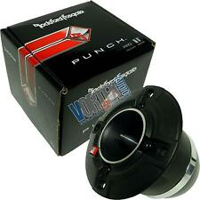 "Rockford Fosgate PP8-NT 1"" 100 Watts Punch Pro Car Neodymium Super Tweeter 8-Ohm"
