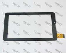 New 7'' Tablet Touch Screen Digitizer Sensor Replacement For Haier G700 3G