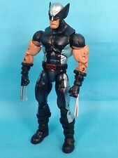 Marvel Legends Wolverine X-Force loose figure