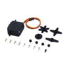 MG996R Torque Digital All Metal Gear Servo for Helicopter Car Boat Model EF