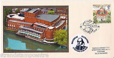 """1995 Shakespeare - Tibor """"Royal Theatre Special"""" - Stratford (Swan) H/S"""