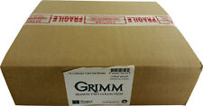 Grimm Season 2 Factory Sealed Case of 15 Collector Card Boxes
