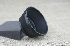 Carl Zeiss lens Hood 49mm filter thread fit Minolta Canon Pentax Sony 50mm 35mm