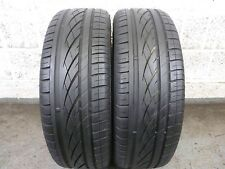 (5349) 2x SOMMER REIFEN 195/55 R16 87T CONTINENTAL Premium Contact MO