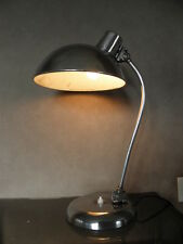 old table lamp machine age pirouett desk BAUHAUS table lamp vintage retro