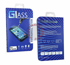 Tempered Glass Screen Protector Shatterproof Film Guard for Apple iPhone 4 4s