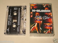 H-BLOCKX - Fly Eyes - Cassette polish tape 1998/1333