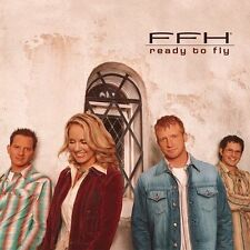 FFH-Ready to Fly CD (2003 Essential Records) {FREE SHIPPING}