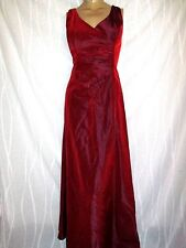 DEBUT WINE EVENING PARTY MAXI DRESS BALLGOWN SPECIAL OCCASION SIZE 14