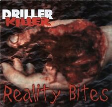 Driller Killer - Reality Bites - 2006 Crimes Against Humanity Records - 3.17
